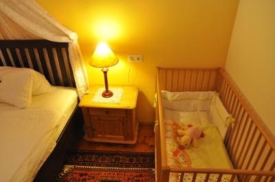 Baby- und Kleinkinderausstattung