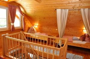 Ferienwohnung 2 - Kinderzimmer