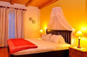Schlafzimmer 1 - Ferienwohnung 3