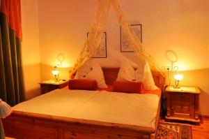 Schlafzimmer 2 - Ferienwohnung 3